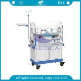AG Iir001b 의학 이동할 수 있는 성급한 병원 판매를 위한 싼 아기 부화기