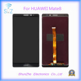 Huaweiの仲間7 Displayerのための移動式携帯電話の元のタッチ画面M7 LCD