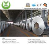 Regular de aço galvanizado Sapngle da bobina