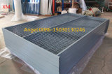 6ftx10FT Kanada temporäre Zaun-China-Standardfabrik