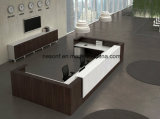 은행 반대 /Counter 테이블/접수처 /Reception 테이블 (NS-NW154)