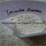 CAS: 6157-87-5 acetato de Trestolone del polvo de Trestolone de los esteroides del acetato de Trestolone (MENT)