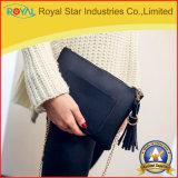 Le sac d'épaule incliné de gland spécial neuf pour la mode des femmes