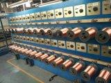 Провод магнита медные одетые алюминиевые и кабели, тип 155
