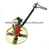Trowel da potência do Ce (CMA120) com o motor de gasolina Ey20 do pisco de peito vermelho