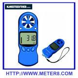 TL-302 Digital Wind-Anemometer, Leitschaufel-Anemometer