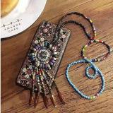 Caixa colorida elegante do telefone móvel para a caixa do telemóvel de iPhone6/6s/7/7s