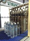 Installation de mise en bouteille automatique de l'eau minérale à échelle réduite de prix concurrentiel d'usine