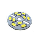 Eletrônica esperta PWB personalizado do diodo emissor de luz do alumínio da placa de circuito impresso