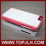 角目とのiPhone 5cのための昇華絵画パソコンの箱