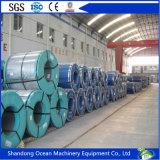 O aço galvanizado mergulhado quente bobina bobinas do soldado de SGCC Dx51d+Z com o preço barato feito em China