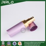 5ml het lege Purpere Flessenglas van de Nevel van de Reis van het Parfum van de Verstuiver Navulbare & Fles van de Verstuiver van het Parfum van het Aluminium van het Aluminium de Mini