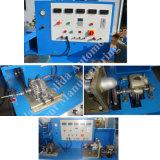 Apparecchiatura di collaudo del dispositivo d'avviamento dell'alternatore del rifornimento della fabbrica