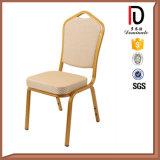 Stackable алюминиевые стулы мебели трактира банкета гостиницы Chiavari Тиффани металла