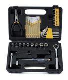 Kit de herramienta, conjunto de herramienta, herramienta de mano