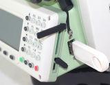 """Станция Reflectorless производя съемку аппаратуры 2 конструкции Topograhic точности """" полная"""