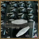 Garnitures de meulage de diamant concret de l'étage HTC