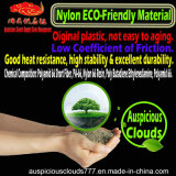 5X400mm Eco-Friendly 자동 폐쇄 나일론 케이블 동점