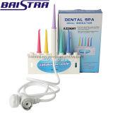 Pulitura dentale orale dei denti dell'unità della STAZIONE TERMALE di Irrigator di uso domestico