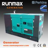 20kVA~1500kVA Soundproof Cummins Diesel Generator (RM80C2)