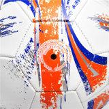 よいカスタマイズしTPUの物質的なサッカーボールをステッチする