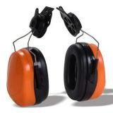 Tipi di funzionamento industriali di manicotti dell'orecchio del casco di sicurezza (JMC-412N)
