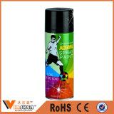 Fábrica que vende la pintura de aerosol termoplástica de aerosol de la resina de acrílico, pintura de aerosol barata