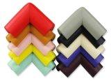 Wand-Zusammenstoß-Tisch-Ecken-schützendes Set