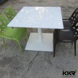 Table à manger en marbre de luxe en pierre