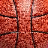 Баскетбол нормального размера PU 7 панелей главный