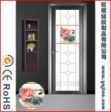 Pellicola decorativa del PVC per il film di materia plastica di /PVC del portello
