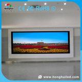 P3.91 P4.81 P6.25競技場のためのレンタル屋内LED表示スクリーン