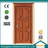 Portelli di legno solidi di alta qualità per la casa/appartamento (WDP5066)