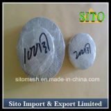 Filtres de treillis métallique d'acier inoxydable/filtre tissé de treillis métallique