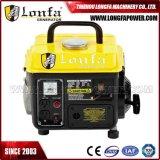 0.5kVA dois gerador acessível da gasolina do curso 950 500W