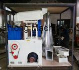 15 T/D terminam o moinho de arroz/a máquina de trituração/a máquina processamento da grão