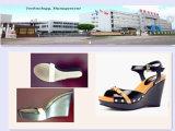 Смолаа PU для Высок-Твердости ботинка единственной супер и супер Low-Density
