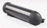 Pack batterie de grande capacité pour le pack batterie de bouteille d'eau de batterie d'E-Vélo des E-Vélos 24V11ah