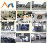 Die Aluminium Qualität Druckguß Al10054 für helle Zubehör (AL10054) mit der CNC maschinellen Bearbeitung, die in China hergestellt wird
