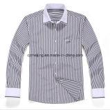 Рубашка 4 людей цвета Striped