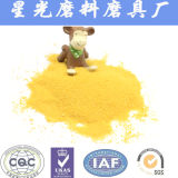 Agente floculante de China PAC agua para tratamiento de aguas