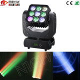 Nj-Ma0910 9 * 10W Matrix Light Sharpy LED Moving Head Light