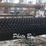 Сетка HDPE предохранения от трубопровода кабеля