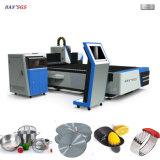 Профессиональный поставщик автомата для резки лазера Matel от Китая