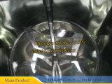 Reaktions-Kessel des Edelstahl-200L mit chemischem Reaktor der Ring-Umhüllungen-(Beckenreaktor)