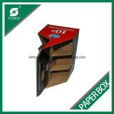 Bouteilles en carton en carton ondulé