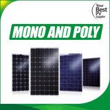 sistema di energia solare del legame di griglia 5kw per la casa