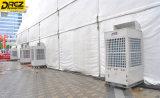 30 طن هواء يكيّف وحدة لأنّ فسطاط خيمة هواء مركزيّ يكيّف وحدة