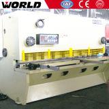Máquina de corte da guilhotina do tipo de China
