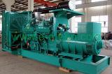 2013 Cummins-geöffneter Typ, Dieselgenerator-Set